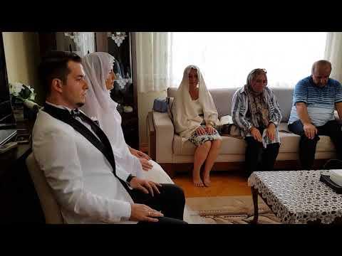Как называется венчание у мусульман