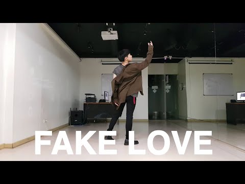 BTS(방탄소년단) - FAKE LOVE Dance Cover