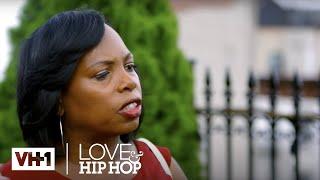 Judy Surprises Yandy w/ An Interesting Gift 'Sneak Peek' | Love & Hip Hop