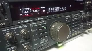 MWARA (AFI) 8903kHz USB