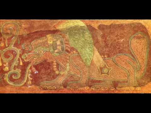 The Jaguar. Power and divinity in Mesoamerica