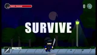 Zombocalypse Game Full Gameplay
