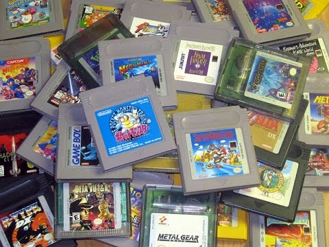 Top 25 Game Boy Advance Games of All Time - IGN