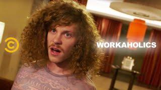 Workaholics - Blake Sees God thumbnail