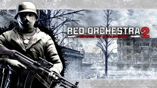 Red Orchestra 2: A Highly Underrated Game