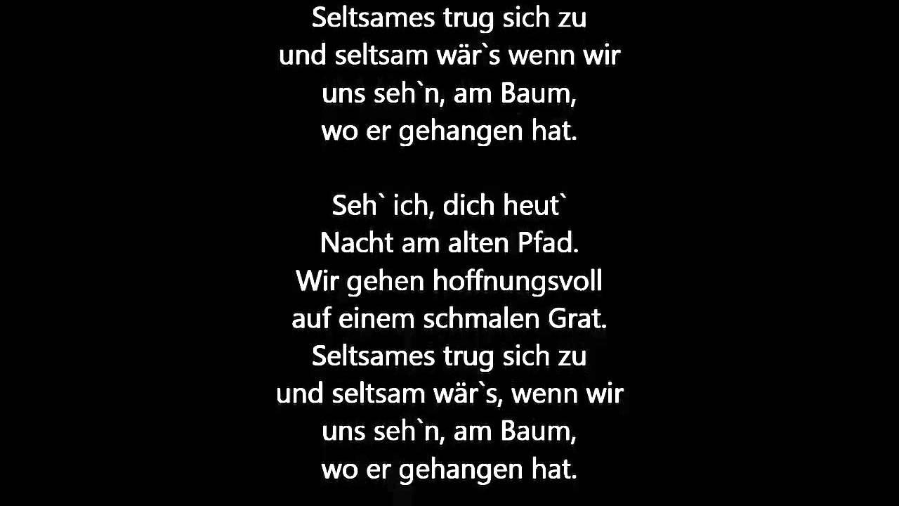 three deutsch