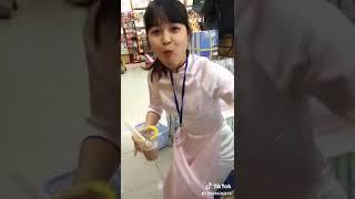 Tik Tok - Bé Heo Ơi - Trường Giang