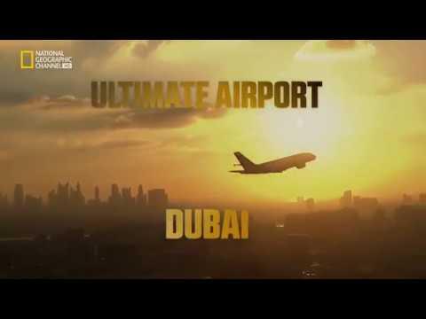 Ultimate Airport Dubai S02E01 - Snakes