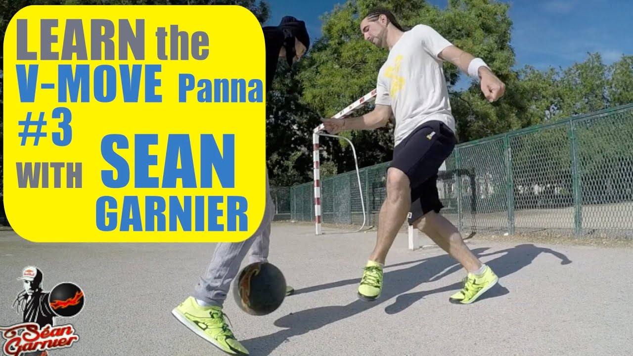 29003b1d2e  3 V-MOVE NUTMEG TUTORIAL!! Be a Champion with Séan Garnier  seanfreestyle  - YouTube