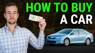 How To Buy A Used Car In 2021 (The Ultimate Guide)