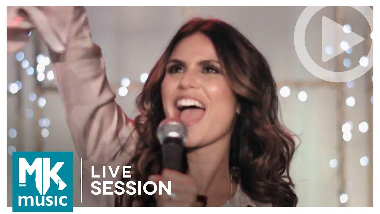Aline Barros - Igual a Ti Não Há (Music Session)