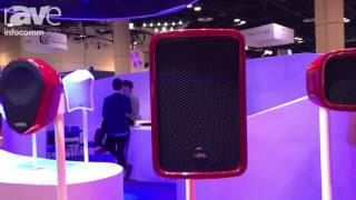 Video InfoComm 2017: Void Acoustics Unveils Cyclone Series Enclosure and Mount Loudspeaker download MP3, 3GP, MP4, WEBM, AVI, FLV November 2017