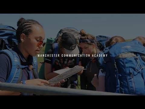 Manchester Communication Academy | 2017/18 Highlights