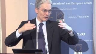 Gordon Orr - The Chinese Economy in 2014 - 26 June 2014