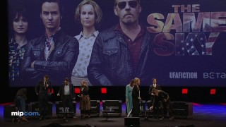Video The Same Sky - World Premiere Screening panel - MIPCOM 2016 download MP3, 3GP, MP4, WEBM, AVI, FLV Desember 2017