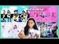 Girls' Generation 'MR. TAXI' 'Beep Beep' 'GALAXY SUPERNOVA' 'FLOWER POWER' MV | REACTION!!