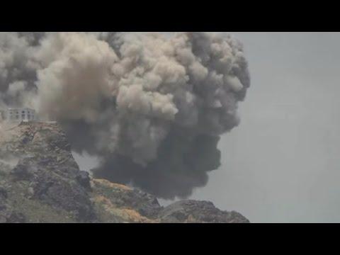 Yemen: British Arms Sales To Saudi Arabia Under Scrutiny