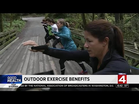 How Exercising Outdoors Can Improve Your Workout