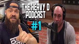 Heavy D Creates PODCAST, Ranks #1 In Business
