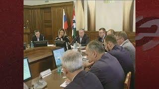 Депутаты просят Травникова решить судьбу «Экологии-Новосибирск»