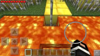 Parkour infernal como un youtuber pierde la cabeza