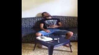 ABOU LAYLA LZIR - OSSIT 7AYETE PART II - arabic rap