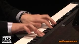 Oláh Krisztián Trió Blues for Brad...  Jazz Showcase 2014