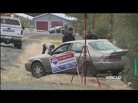 Tehama County Gunman Made His Own Firearms, Investigators Say