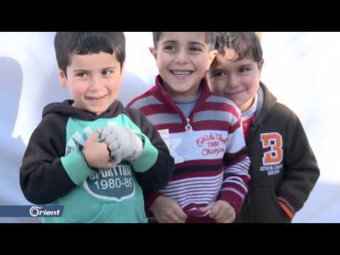 هلأ تذكرتونا.. حملة لجمع التبرعات وإيصال صوت اللاجئين السوريين في مخيمات لبنان  - نشر قبل 24 ساعة