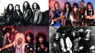 Baixar Top 30 Heavy Metal Songs