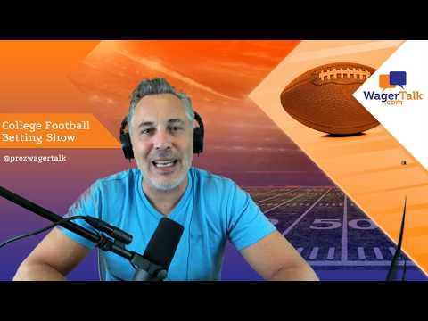 🏈 The College Football Betting Show (Week #3 - College Football Picks And Predictions)