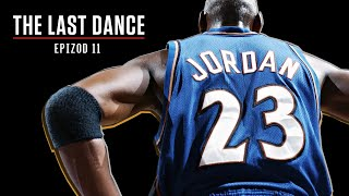 THE LAST DANCE: Odcinek 11 ► dalsze losy Jordana i Bulls