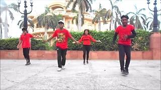 Dil Dooba dance choreography