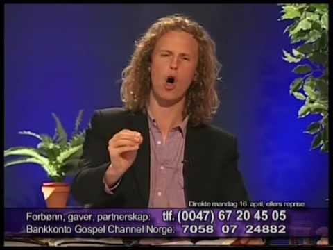 Gospel Channel - Studio Direkte, Uganda (del 1/2)