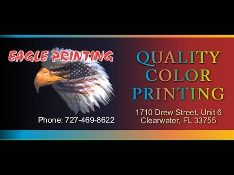 Eagle printing clearwater business cards brochures menus print co eagle printing clearwater business cards brochures menus print co reheart Choice Image