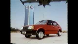 Anuncio Talbot Horizon EXD