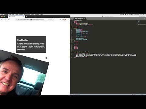 How To Make A Whole Div Clickable With Just HTML - No Javascript Or JQuery Needed.