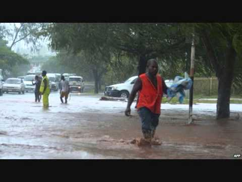 Dozens missing in Solomon Islands flash floods | BREAKING NEWS - 5 APRIL