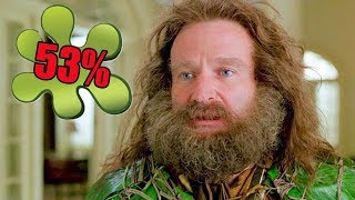 Another Top 10 Great Movies with Bad Rotten Tomato Scores