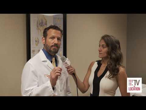 Dr. Jason Levine on meniscus tear injury treatment | The Toledo Clinic
