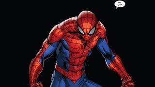 Superior Spider-Man 30: Amazing Spider-Man is back!