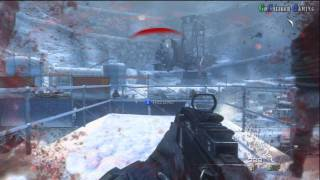 Modern Warfare 3: part 21 Walkthrough - Act III Mission 15 - DOWN THE RABBIT HOLE (1 of 2)