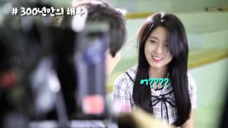 150716 Orange Marmalade BTS Lee Jonghyun