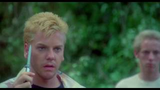 Stand By Me - End Scene
