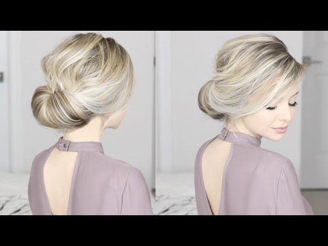 Super simple & perfect for long, medium & shoulder length hair