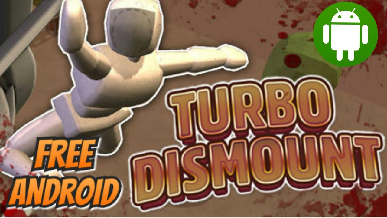 turbo dismount no download