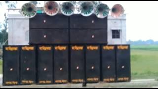 MIKE SOUND COMPETITION(মা ছিন্নমস্তা সাউন্ড (BISHNUPUR. BANKURA)box competition joypur. Sound MASTER