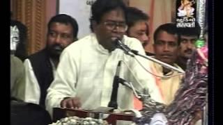 NIRANJAN PANDYA-KARSAN SAGATHIYA shivratri BHARTI ASRAM live Prabhatiya - Laal Chude