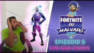 WHAT A BEAUTIFUL SKIN! | Fortnite of the Wicked EP5 |