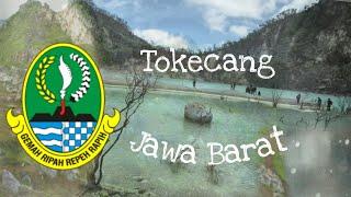 Lagu daerah Jawa barat - Tokecang
